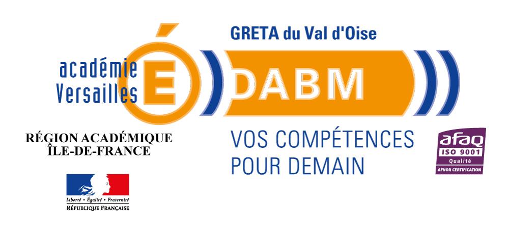 Centre DABM 95 - Val d'Oise
