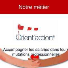 Centre ORIENT'ACTION - Martinique (97)
