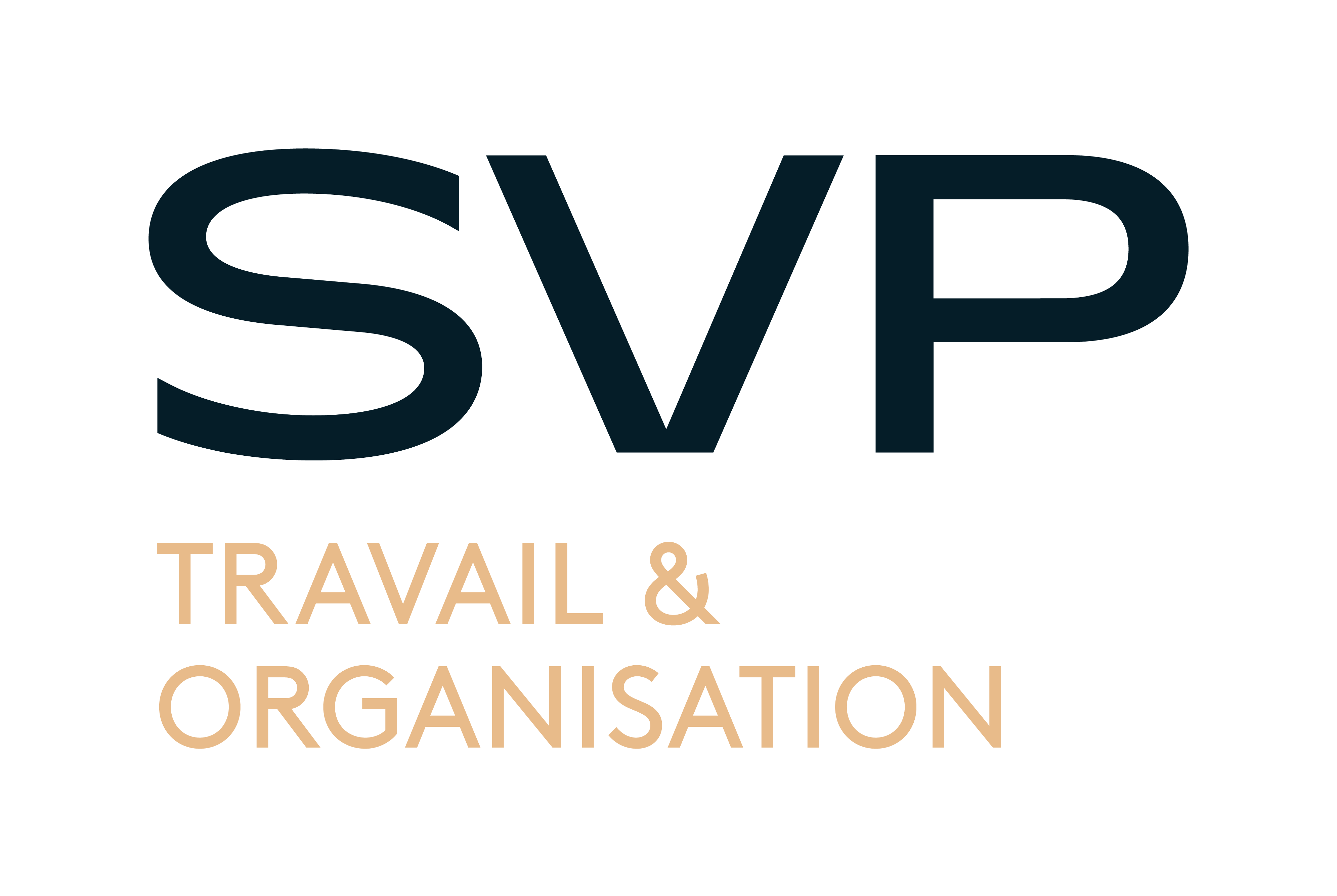 Centre SVP Travail & Organisation  - Saint-Herblain (44)