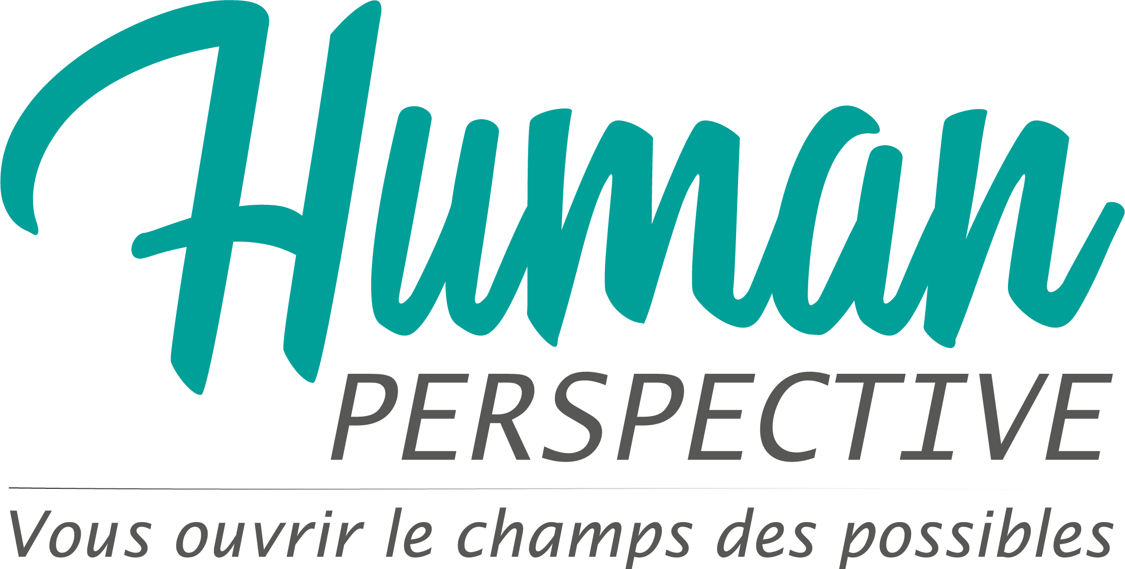 Centre Human Perspective