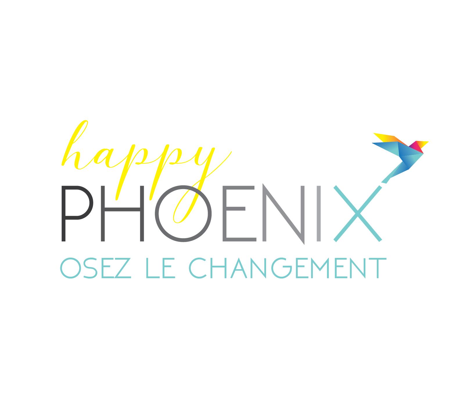Centre happyPHOENIX
