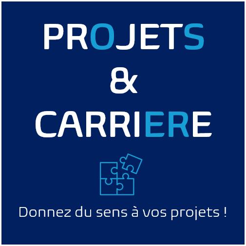 Centre PROJETS & CARRIERE - Lyon (69)