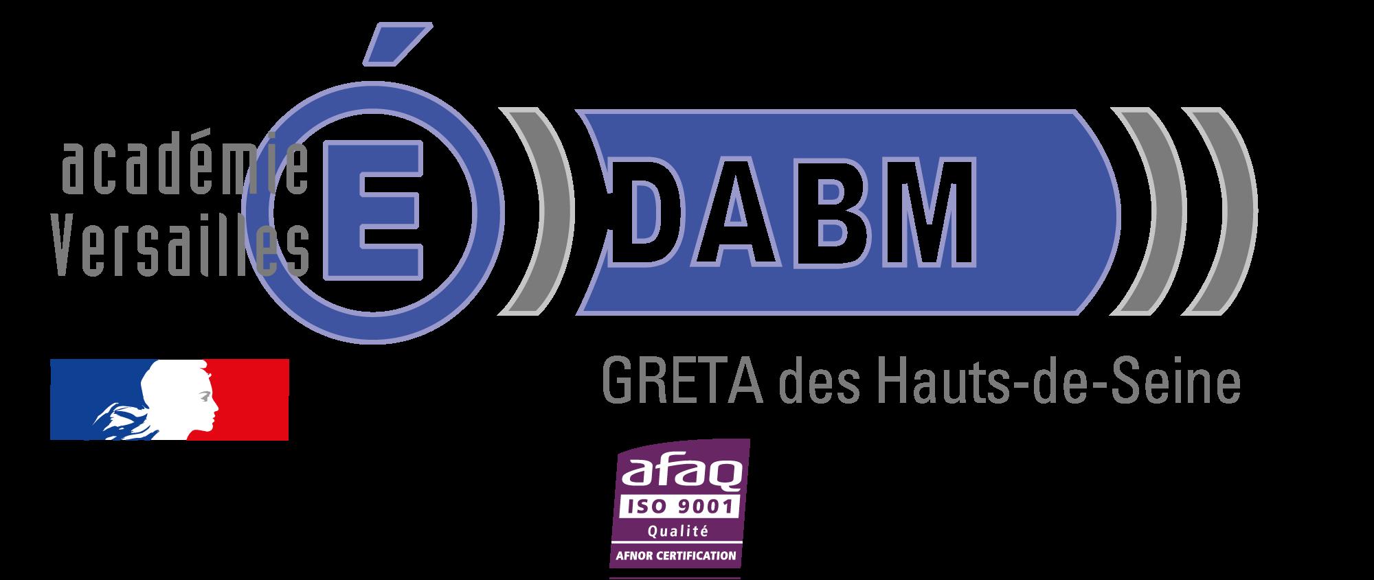Centre DABM 92 - VAE Nanterre