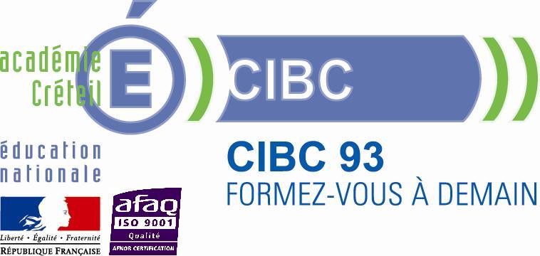 Centre CIBC 93 - Site de Pantin