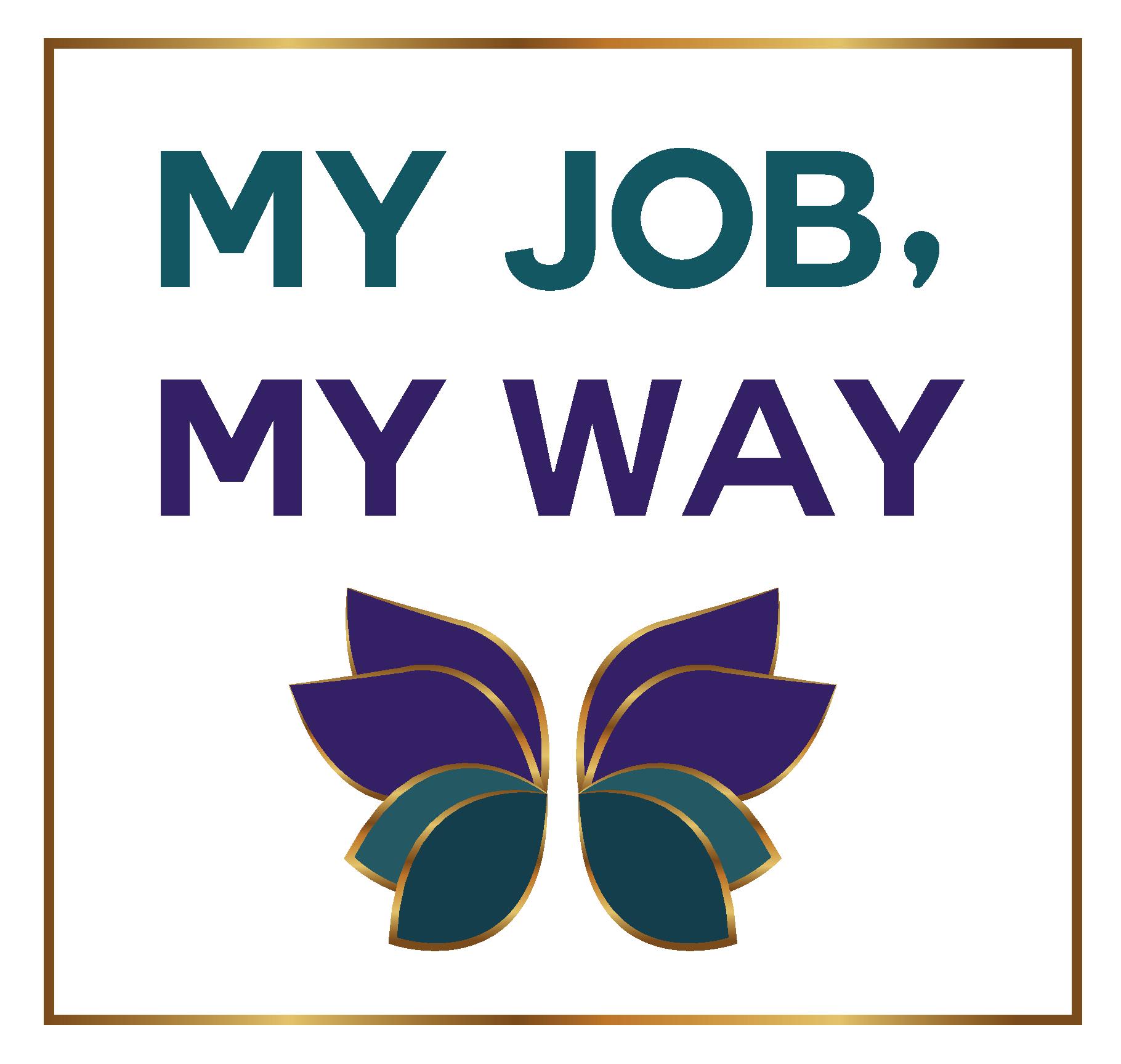 Centre MY JOB MY WAY