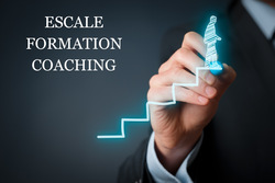 Centre ESCALE FORMATION COACHING