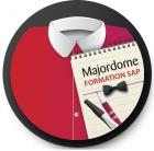 MAJORDOME FORMATION SAP