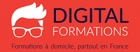 Digital Formations
