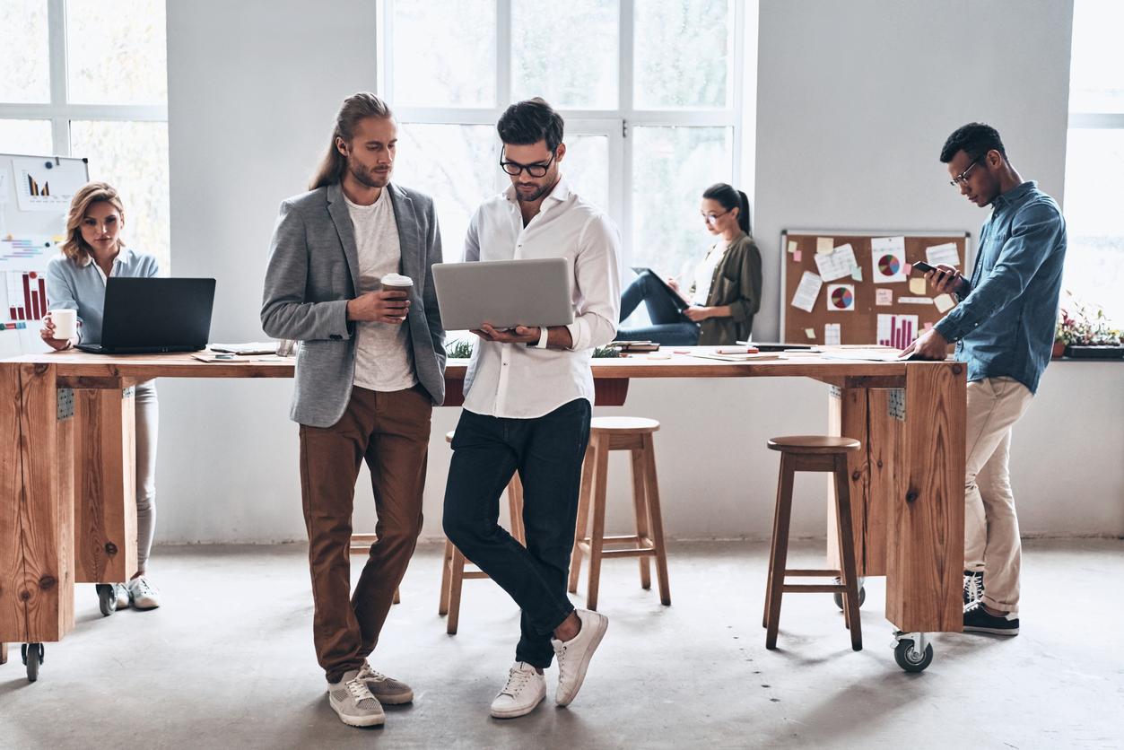 Les formations qui permettent d'accéder aux métiers d'avenir