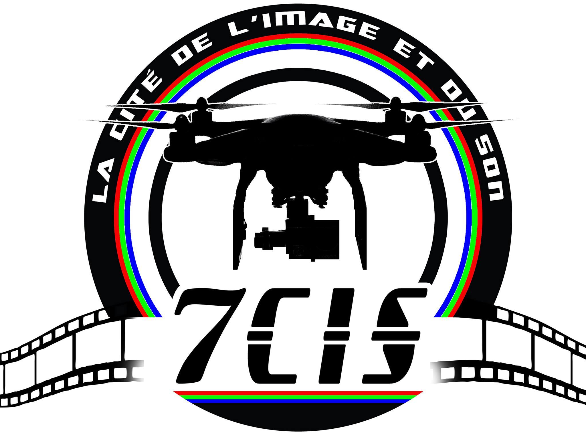7CIS - La Cité de l'Image & du Son