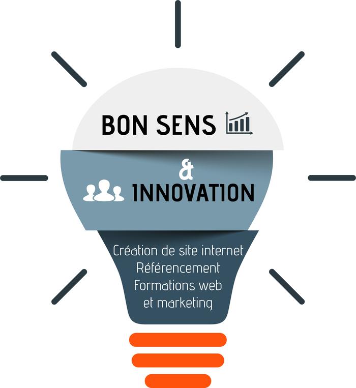 8e3ebc7f9b4 Bon Sens et Innovation