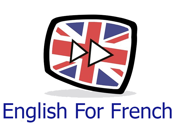 English For French