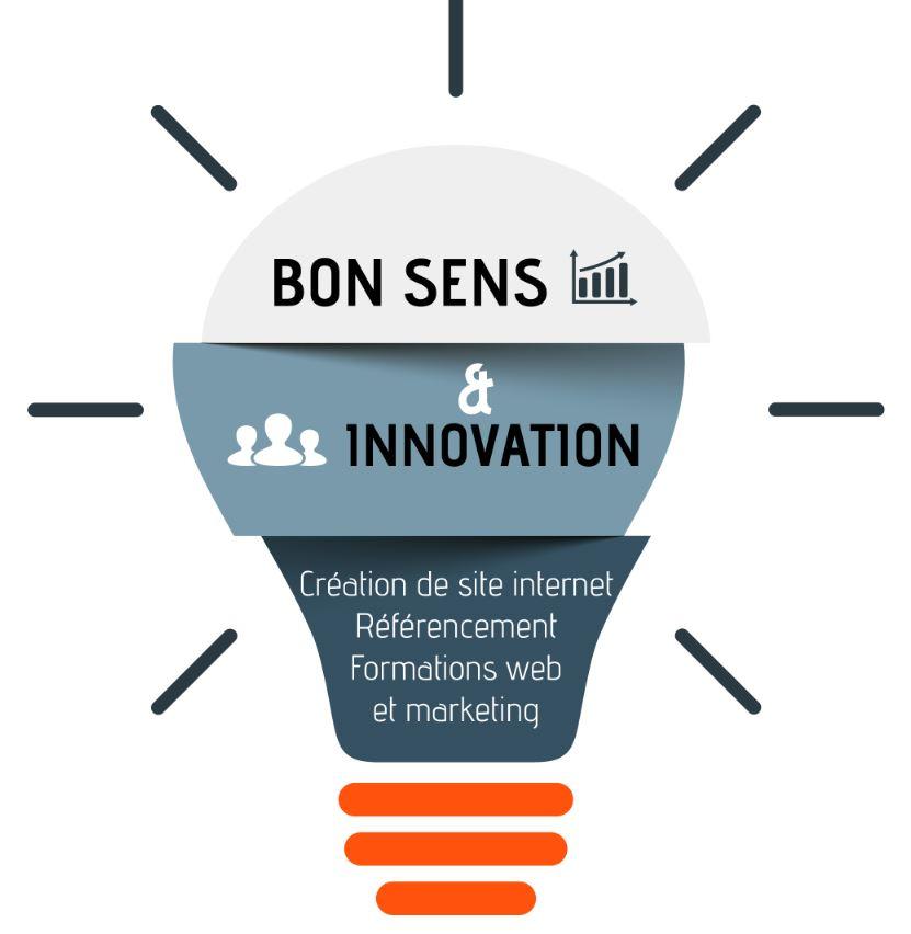 Bon Sens et Innovation