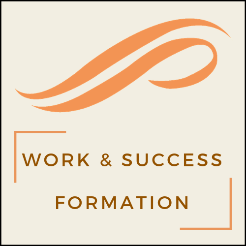 WORK & SUCCESS FORMATION