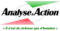 ANALYSE ET ACTION - Cergy (95)