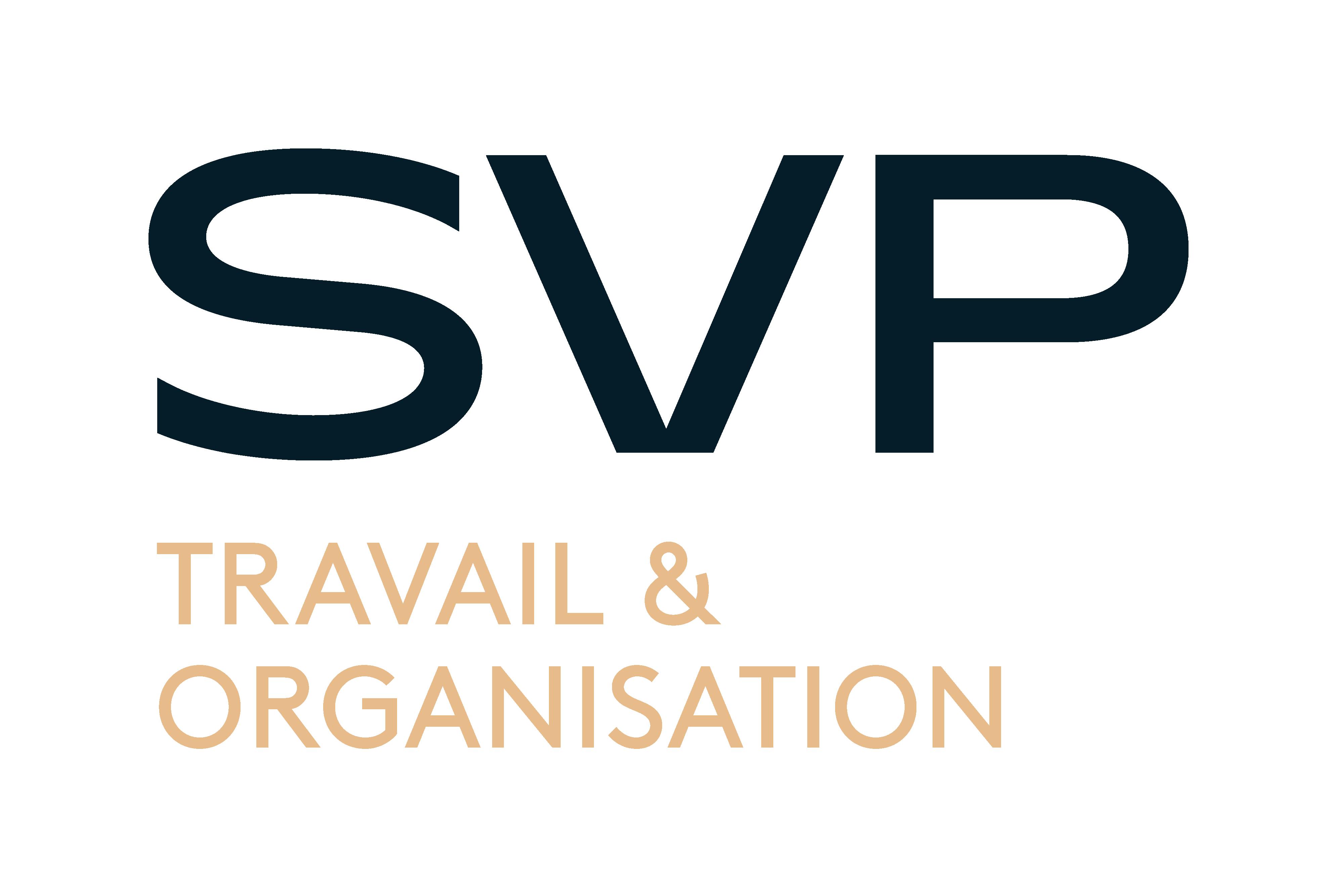 SVP Travail & Organisation - St Avertin (37)