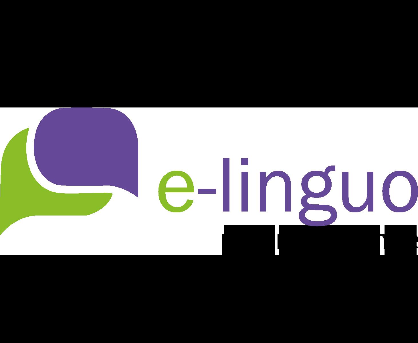 e-linguo