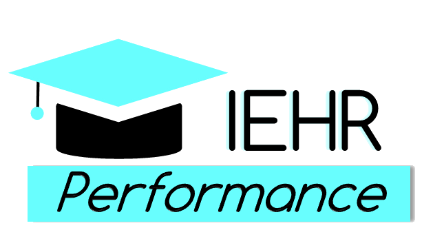 IEHR Performance