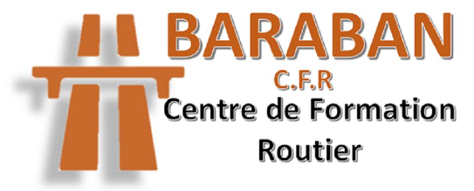 BARABAN FORMATION
