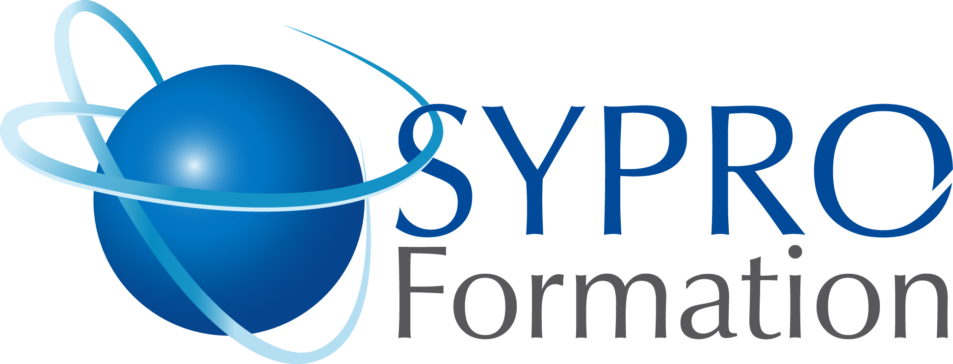 SYPRO FORMATION