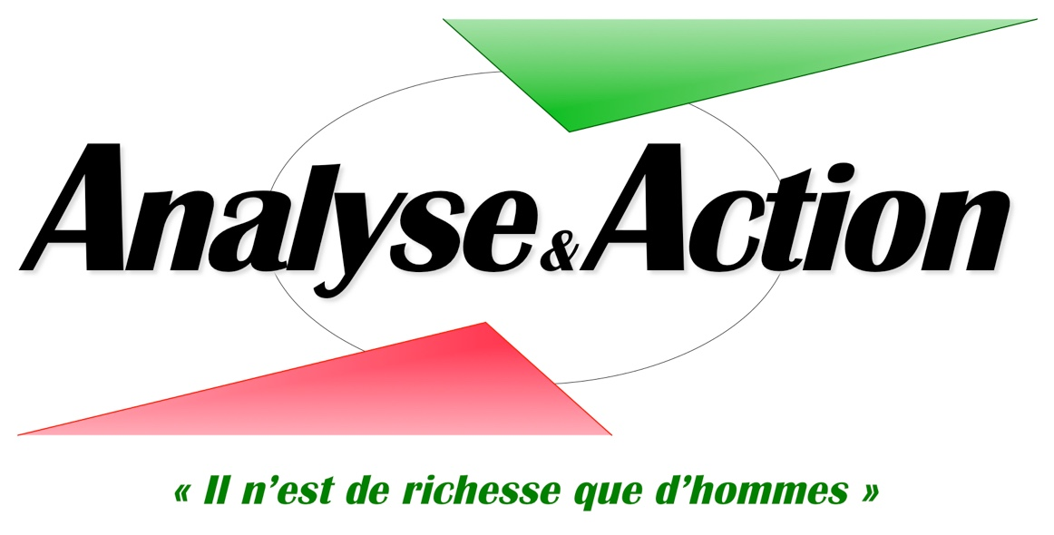 ANALYSE ET ACTION - Dieppe (76)