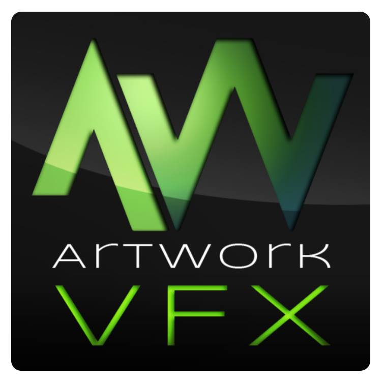 Artwork VFX