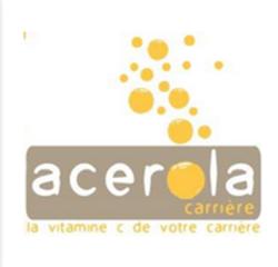 ACEROLA CARRIERE pour votre Cabinet d'Outplacement agréé FONGECIF et AFDAS
