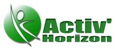 Activ'Horizon - Chilly Mazarin (91) pour votre Centre de Bilan de Comp�tences agréé FONGECIF et UNIFAF
