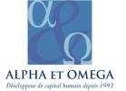 ALPHA ET OMEGA - Virignin (01)