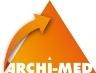 Archi-Med - Angers (49) pour votre Centre de Bilan de Comp�tences agréé FONGECIF et ANFH
