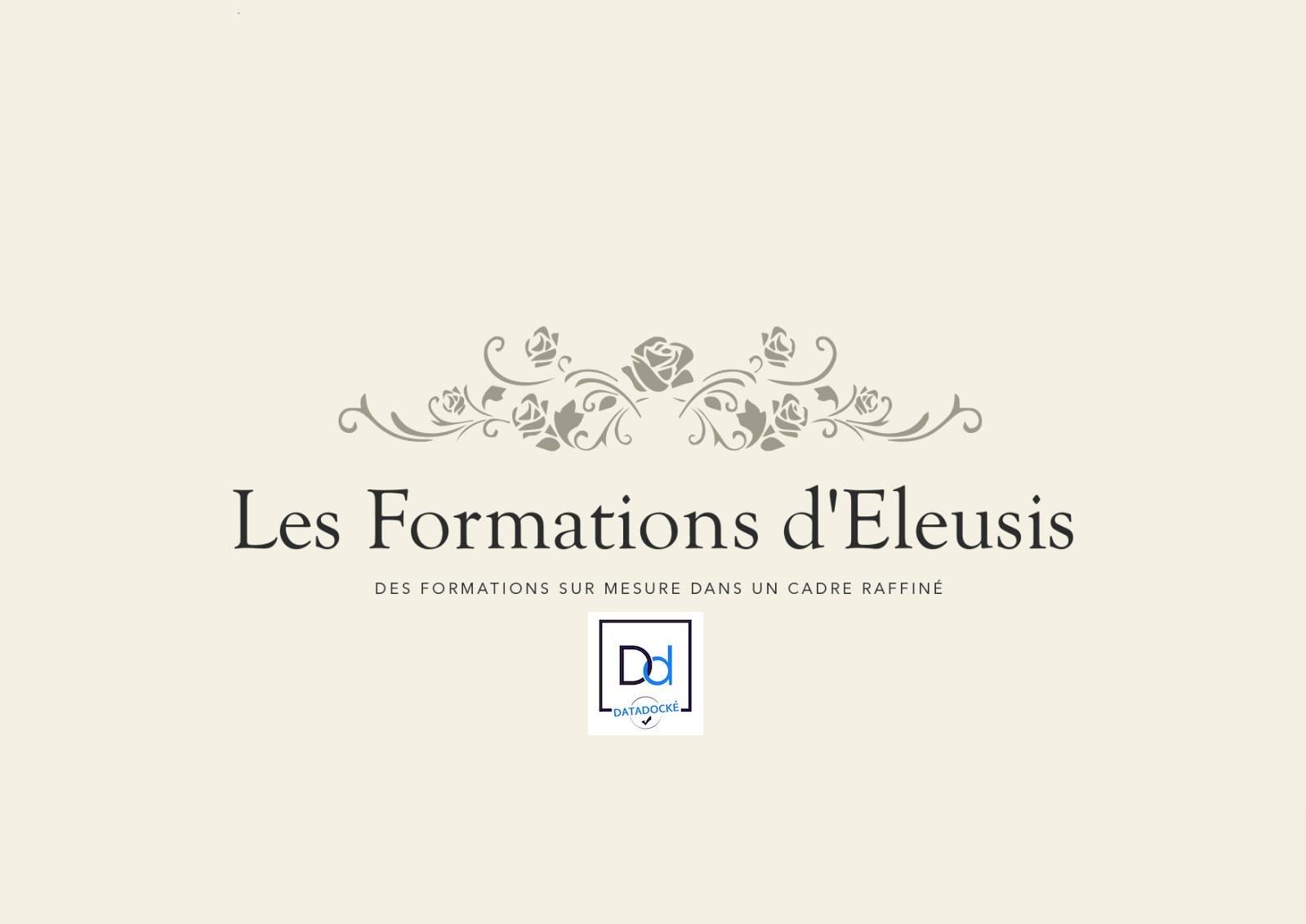 Les Formations d'Eleusis