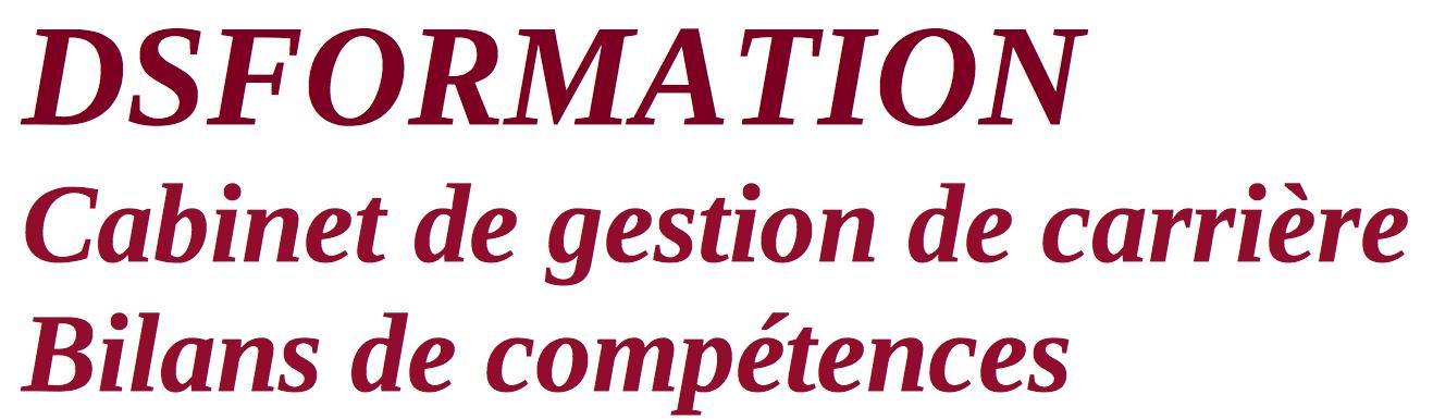 DSFORMATION - Paris 3ème