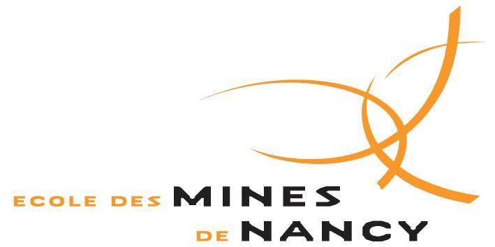 Ecole Nationale Supérieure des Mines de Nancy