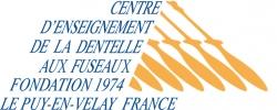 IRIDAT - CENTRE D'ENSEIGNEMENT DE LA DENTELLE AUX FUSEAUX