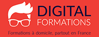Digital Formations