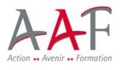Action Avenir Formation - Roissy en France (95) pour votre Centre VAE agréé FONGECIF et UNIFAF