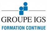 Groupe IGS Formation Continue pour votre Centre VAE